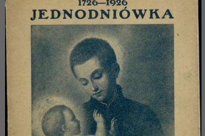 Rostkowo 1926