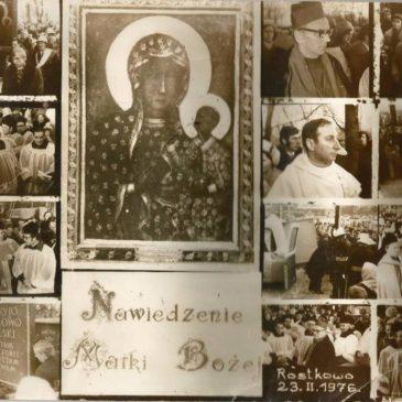 Rostkowo 1976