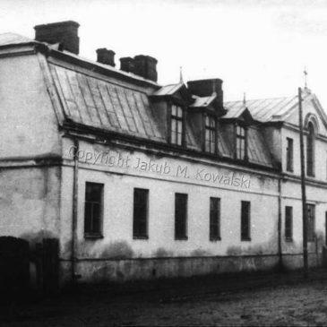 Szpital św. Stanisława Kostki w Przasnyszu