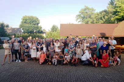Zabezpieczony: Zjazd Rodziny Suwińskich