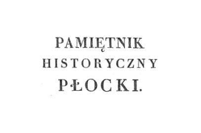 Przasnysz A.D. 1564