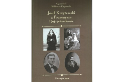 Józef Krzyżewski i jego potomkowie