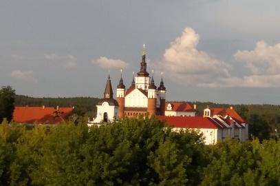Na wschodnich rubieżach Polski