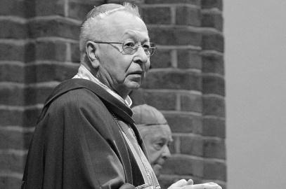 Uroczystości pogrzebowe ks. bpa Jana Gałeckiego